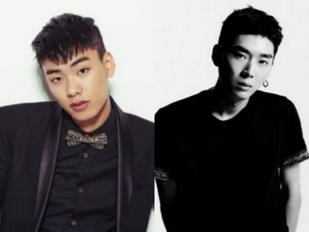 Rappers Iron And Kidoh Are Caught In Another Marijuana Case