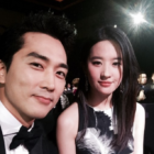 Song Seung Heon's Agency Responds To Rumors Of Breakup With Liu Yi Fei