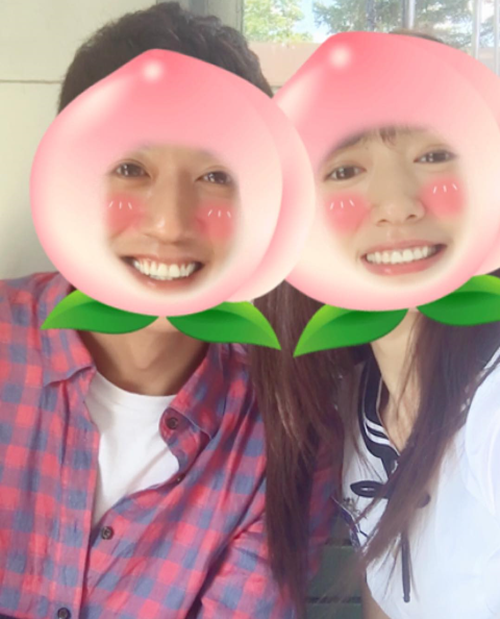 Kim Rae Won And Park Shin Hye Have A Peachy Chemistry Off Camera