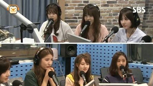 GFRIEND Exhibits Whether Their Agency Treats Them Differently After Their Success