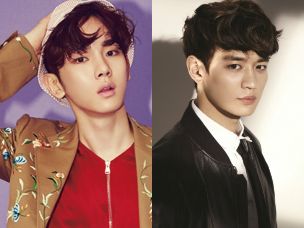 SHINee's Minho To Make Cameo Appearance In Key's Upcoming Drama