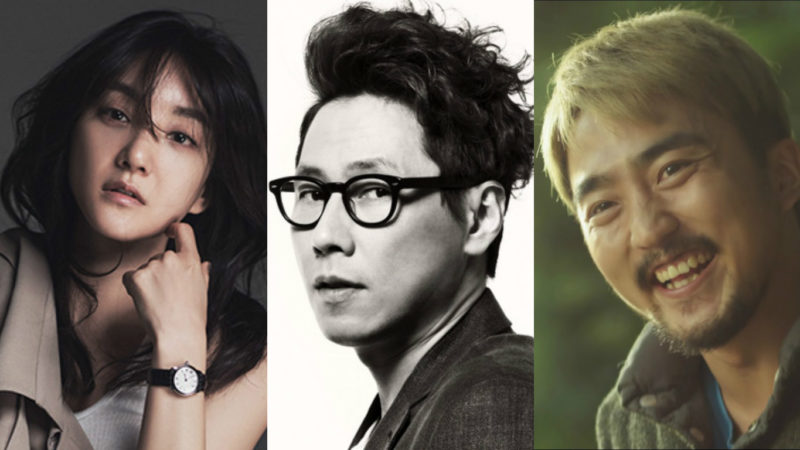 Running Man Has A Wonderful Line-Up Of Singers And Celebs For Upcoming Episode