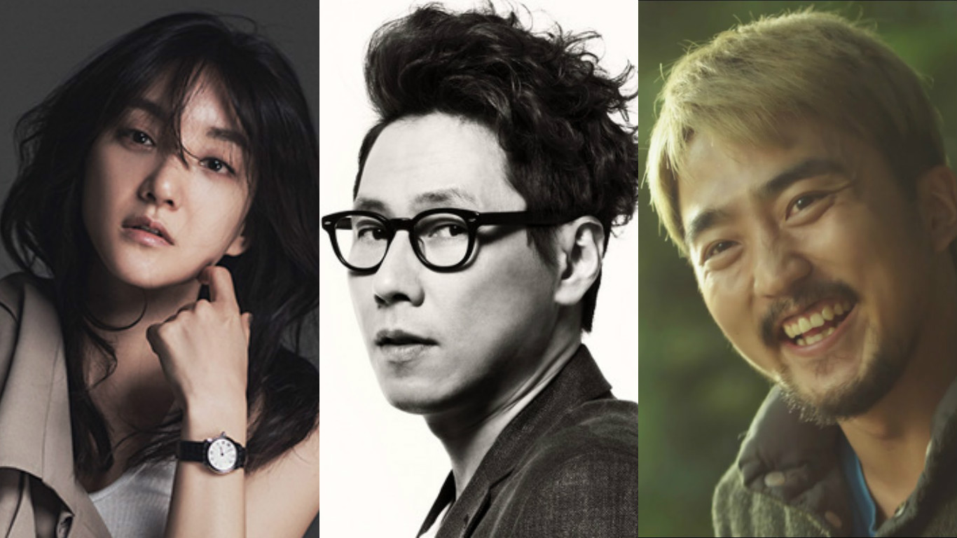 """Running Man"" Has A Great Line-Up Of Singers And Celebs For Upcoming Episode"