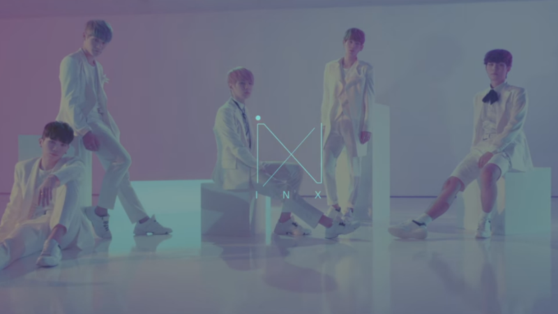 Watch: New Boy Organization INX Drops Teaser Video For Debut With Alright
