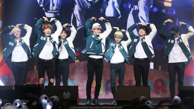 BTS Fans Express Disappointment In Beijing Concert | Soompi Cantando Music