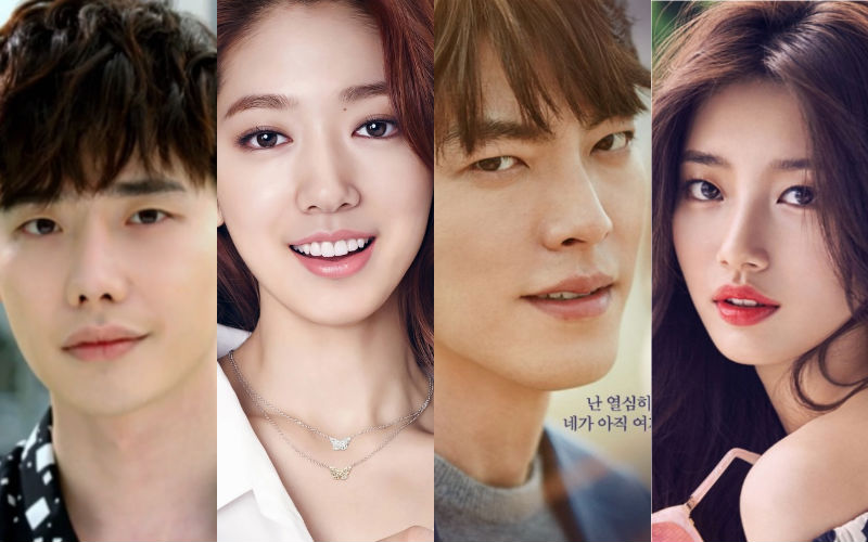 Koreans Vote Which Stars They Want To Go On Vacation With