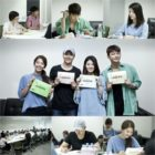 """""""Shopping King Louie"""" Kicks Off Production With First Script Reading"""