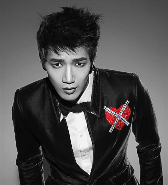 2PM's Jun.K Announces Comeback With First Korean Solo Album