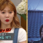"""HyunA Talks About Turning Down Offer For Hit Film """"The Wailing"""""""