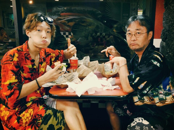 iKONs Bobby Has Heart-To-Heart With His Dad About Struggles Of Being A Musician