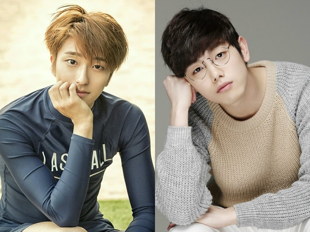 SNUPER's Sebin Apologizes To Eric Nam For Mistake During Performance
