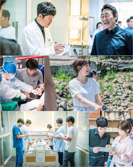 Beautiful Mind Cast And Crew Continue To Work Hard Despite Episode Reduction