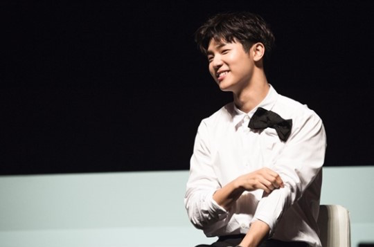 CNBLUE's Kang Minhyuk Successfully Wraps Up 1st Japanese Fanmeeting