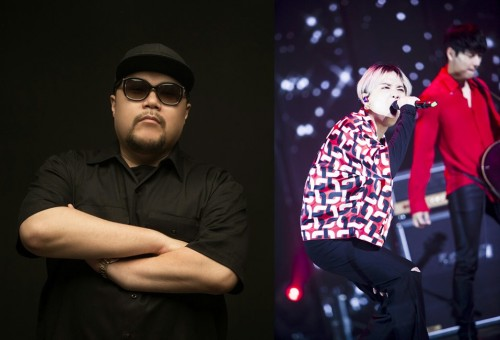 """Inkigayo"" Invites DJ R2 For Ultra Dance Festival Finale"