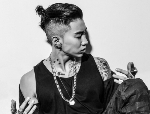 "Jay Park And Loco To Appear On ""My Little Television"""