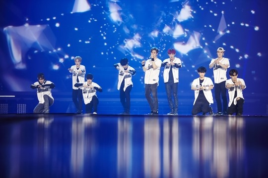 EXO Breaks Yet one more Record With Solo Concerts In Seoul