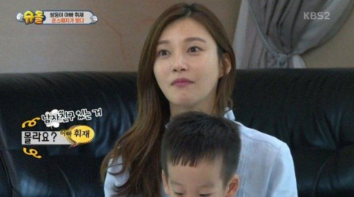 Lee Hwi Jae's Twin Sons Ask Cha Ye Ryun About Her Boyfriend
