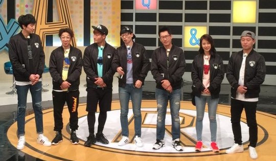 New Running Man PD Talks About The Future Of Name Tag Races And The Strengths Of The Show