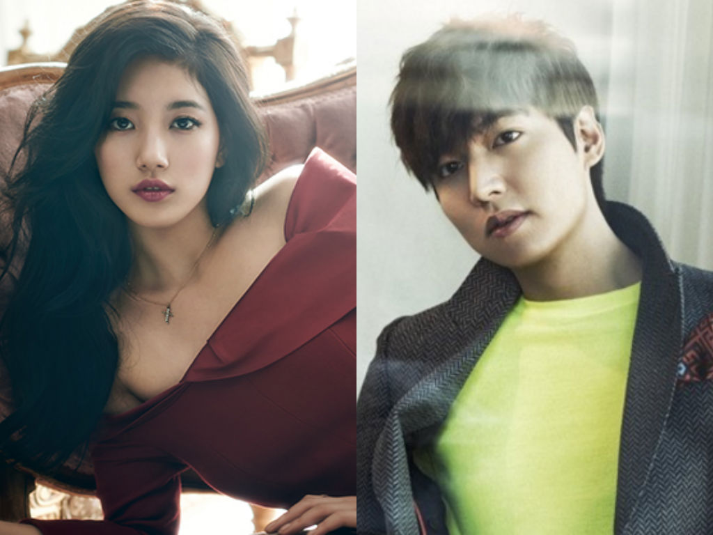 Lee Min Ho And Suzy Clarify Wreck Up Rumors