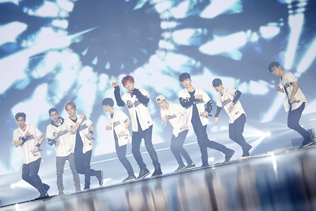 EXO Has Started Filming Repackage Music Video For Comeback