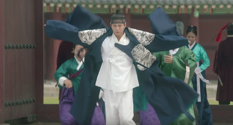 Watch: Moonlight Drawn By Clouds Promises Fun And Thrills In New Trailer