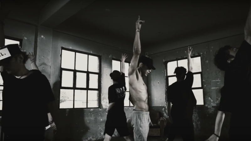 Watch: 2PMs Jun.K Drops Choreography Teaser Video For Give thought You