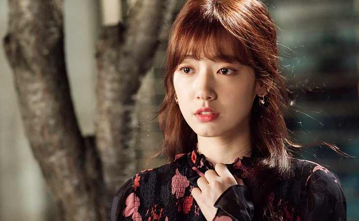 "6 Of Park Shin Hye's Best Fashion Moments In ""Doctors"""