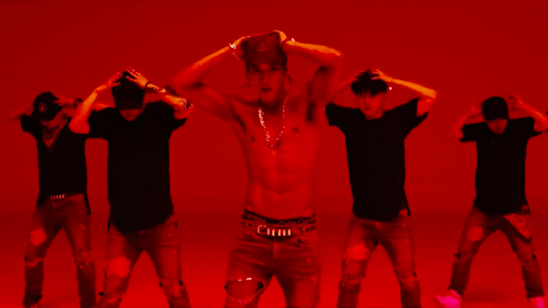 Watch: 2PM's Jun.K Drops Passionate Teaser For Give thought You MV