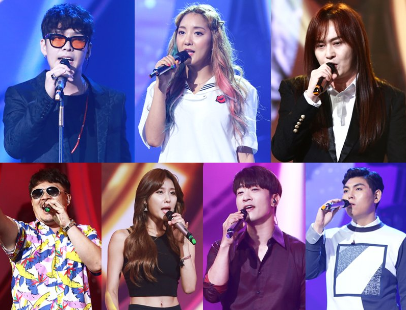 Watch: Unexpected Winner Moves Audiences To Tears On Duet Song Festival