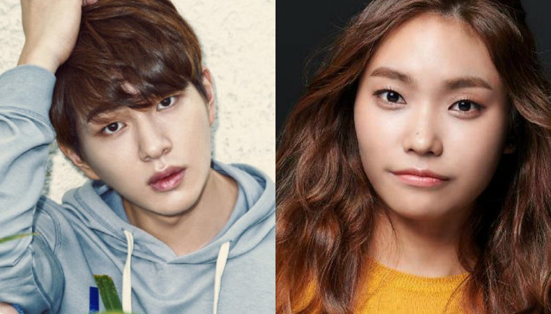 Lee Jin Ah And SHINee's Onew Are Next For SM Station, Listen To Preview