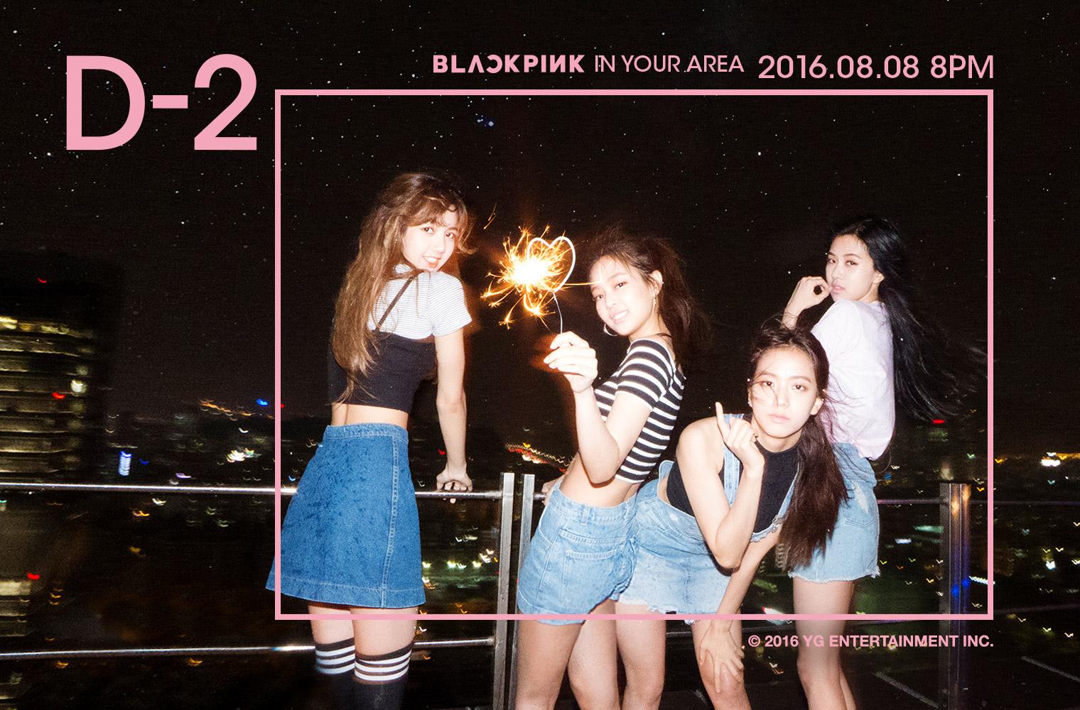 BLACKPINK group teaser 1