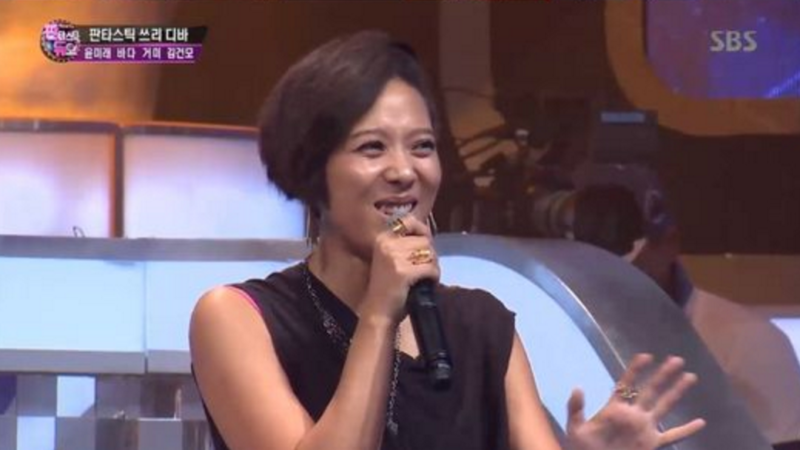 Yoon Mi Rae Talks About What Hip Hop Is, And What It's Not