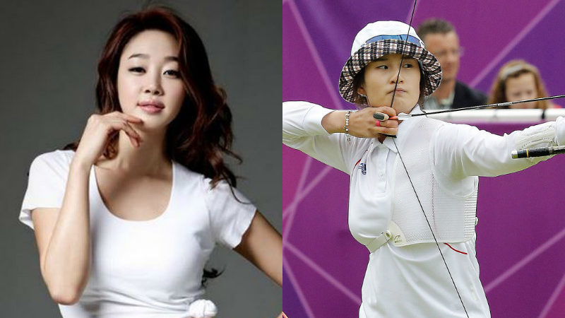 Choi Yeo Jins Mother Insults Olympic Athlete Ki Bo Bae, Choi Yeo Jin And Mother Apologize