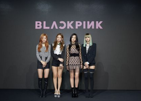 BLACKPINK Becomes 1st K-Pop Girl Group To Top Billboard Chart With Debut Songs