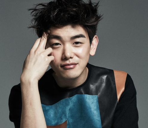 Eric Nam Talks About MAMAMOOs Solar And How He Pictures His Future Married Life