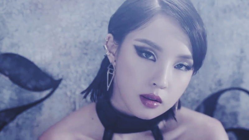 Former 4Minute Member Jeon Jiyoon Preparing For Solo Debut