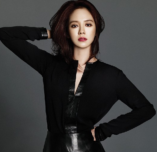 Song Ji Hyo Confirmed As Lead In This Week, My Wife Is Having An Affair