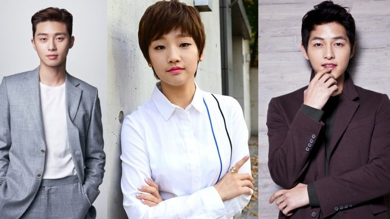The Perfect Korean Cast For Our Favorite Taiwanese Dramas