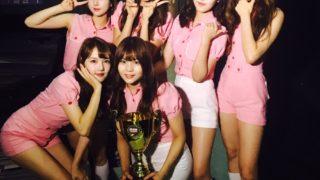 gfriend show champion august 10