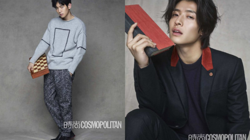 Scarlet Heart: Goryeo Cast Continues To see Utterly Amazing In Pictorials