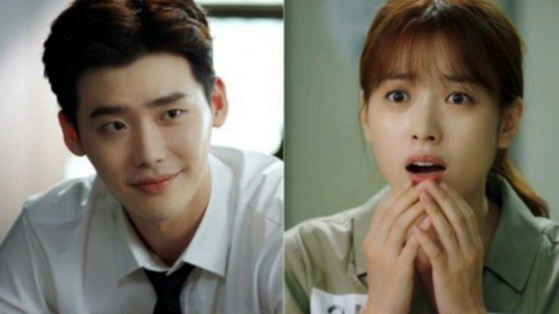 W Exhibits Which Scene Gained The Highest Ratings