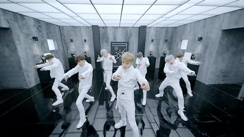 Watch: 24K Makes Comeback With Intense Still 24K MV