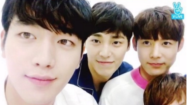 5urprise Ranks Members By Brilliant Looks