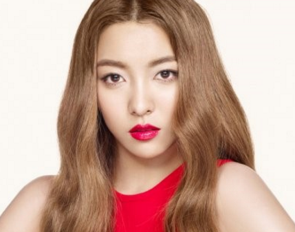 f(x)s Luna To Begin Her Own YouTube Channel