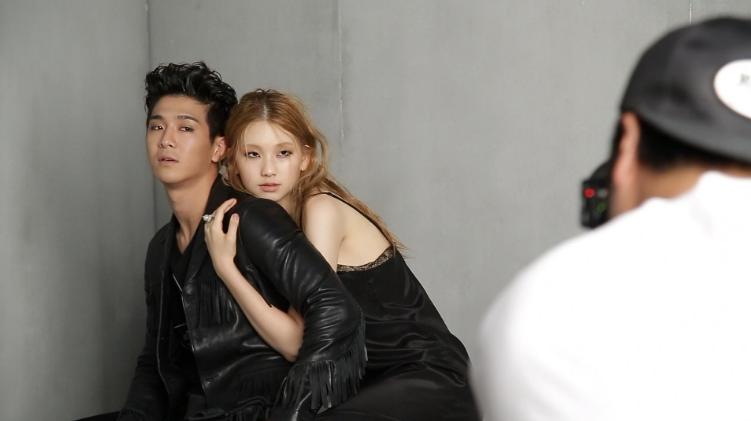 Madtown Jota Kim Jin Kyung2