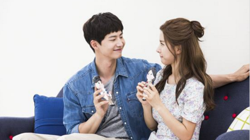 Kim So Eun And Song Jae Rim Thank We Got Married For Chemistry In New Drama