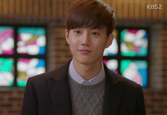 "EXO's Suho To Star In New Drama By ""Splash Splash Love"" PD"