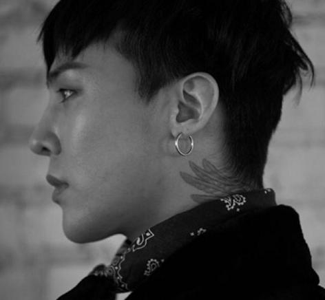 G-Dragon Receives Backlash From Japanese Fans After Uploading Korean Flag