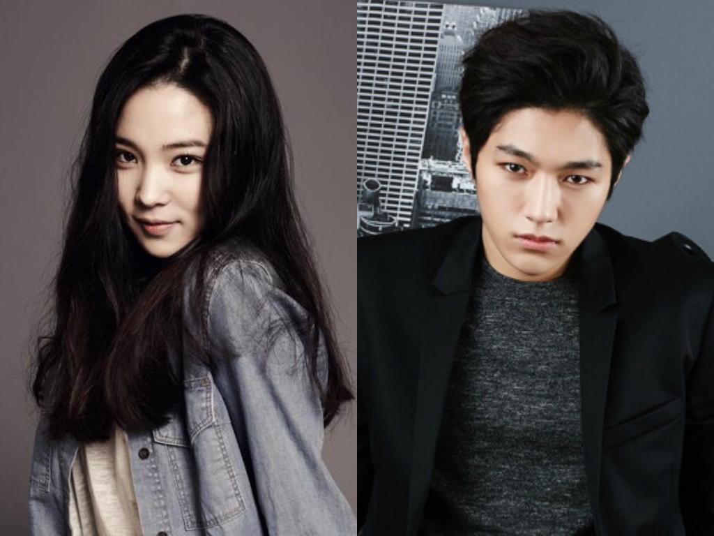 """Yoo So Hee Akan Berperan sebagai Kekasih L INFINITE di Drama """"The Day After We Broke Up"""""""