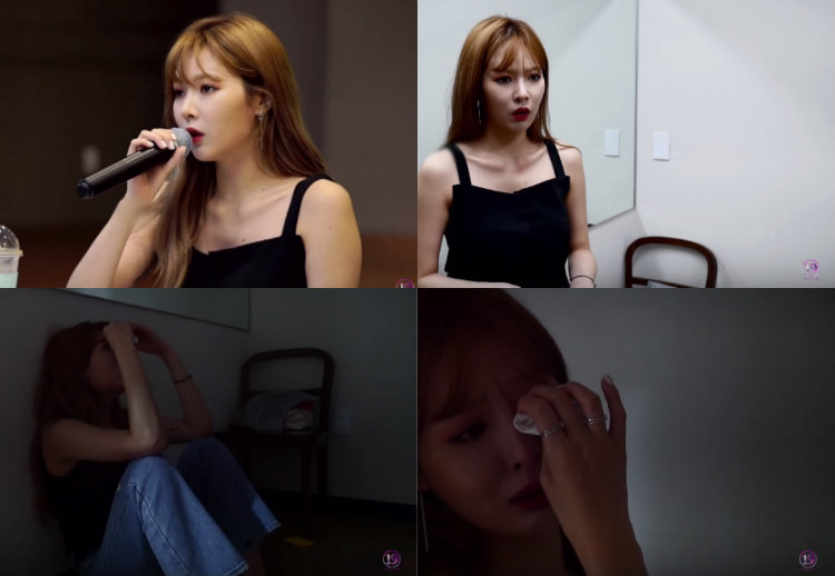 Watch: HyunA Reveals How She Really Feels About 4Minute's Disbandment, Public's Opinion, And Other Members